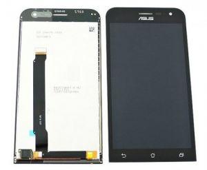 LCD (Дисплей) Asus ZE500CL ZenFone 2 (в сборе с тачскрином) (black) Оригинал