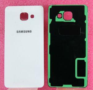 Задняя крышка Samsung A510F Galaxy A5 2016 (white) Оригинал