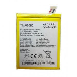 Аккумулятор Alcatel 7045Y OneTouch POP S7 (TLp030B2) Оригинал