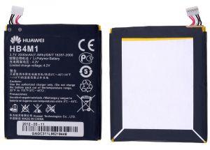 Аккумулятор Huawei S8600 (HB4M1) Оригинал