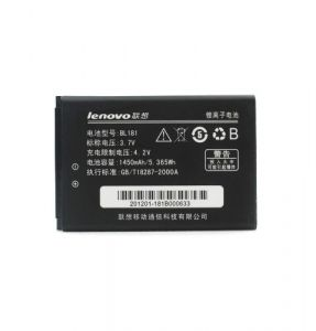 Аккумулятор Lenovo A66t (BL181) Оригинал