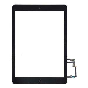 Тачскрин Apple iPad Air/iPad 2017 (в сборе с кнопкой Home) (black) Оригинал