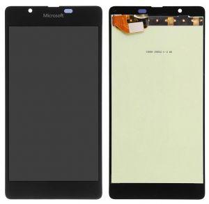 LCD (Дисплей) Microsoft 540 Lumia (в сборе с тачскрином)