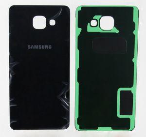 Задняя крышка Samsung A510F Galaxy A5 2016 (black) Оригинал