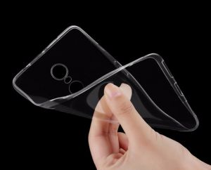 Накладка Samsung A520F Galaxy A5 (2017) силикон (white)