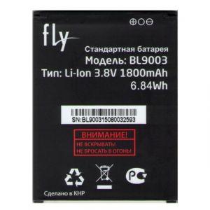 Аккумулятор Fly FS452 Nimbus 2 (BL9003) Оригинал