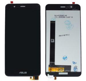 LCD (Дисплей) Asus ZC520TL ZenFone 3 Max (в сборе с тачскрином) (black) Оригинал