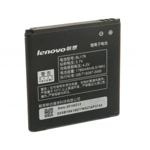 Аккумулятор Lenovo A520/A660/A690/A780/S760 (BL179/BL194) Оригинал