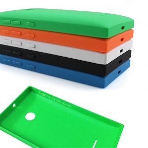 Задняя крышка Microsoft 435 Lumia/532 Lumia (black) Оригинал