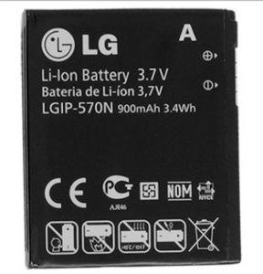 Аккумулятор LG BL20/GD550/... (IP-570N) Оригинал