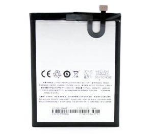 Аккумулятор Meizu M5 Note (BA621) Оригинал