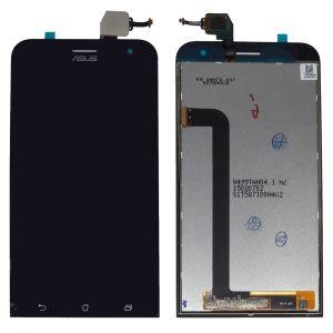 LCD (Дисплей) Asus ZE500KG ZenFone 2 Laser/ZE500KL ZenFone 2 Laser (в сборе с тачскрином) (black) Оригинал